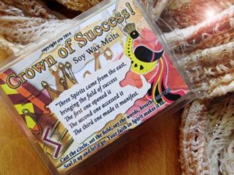 Crown of Success Wax Melts/Tarts