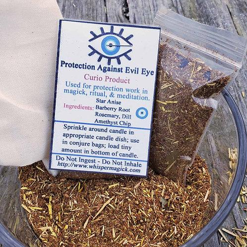 Avert Evil Eye Magickal Herbal Powder