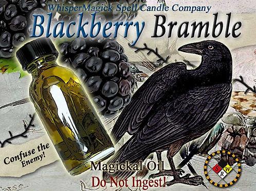 Bramble Compelling Confusion Conjure Oil