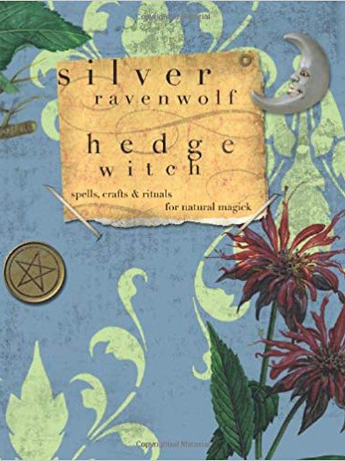 HedgeWitch - Spells, Crafts and Rituals