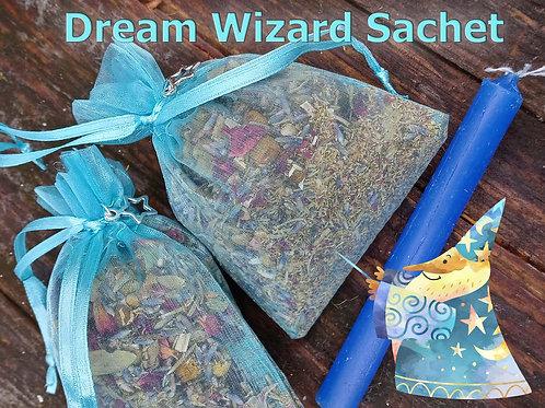 Dream Wizard -Dream Sachets - 2