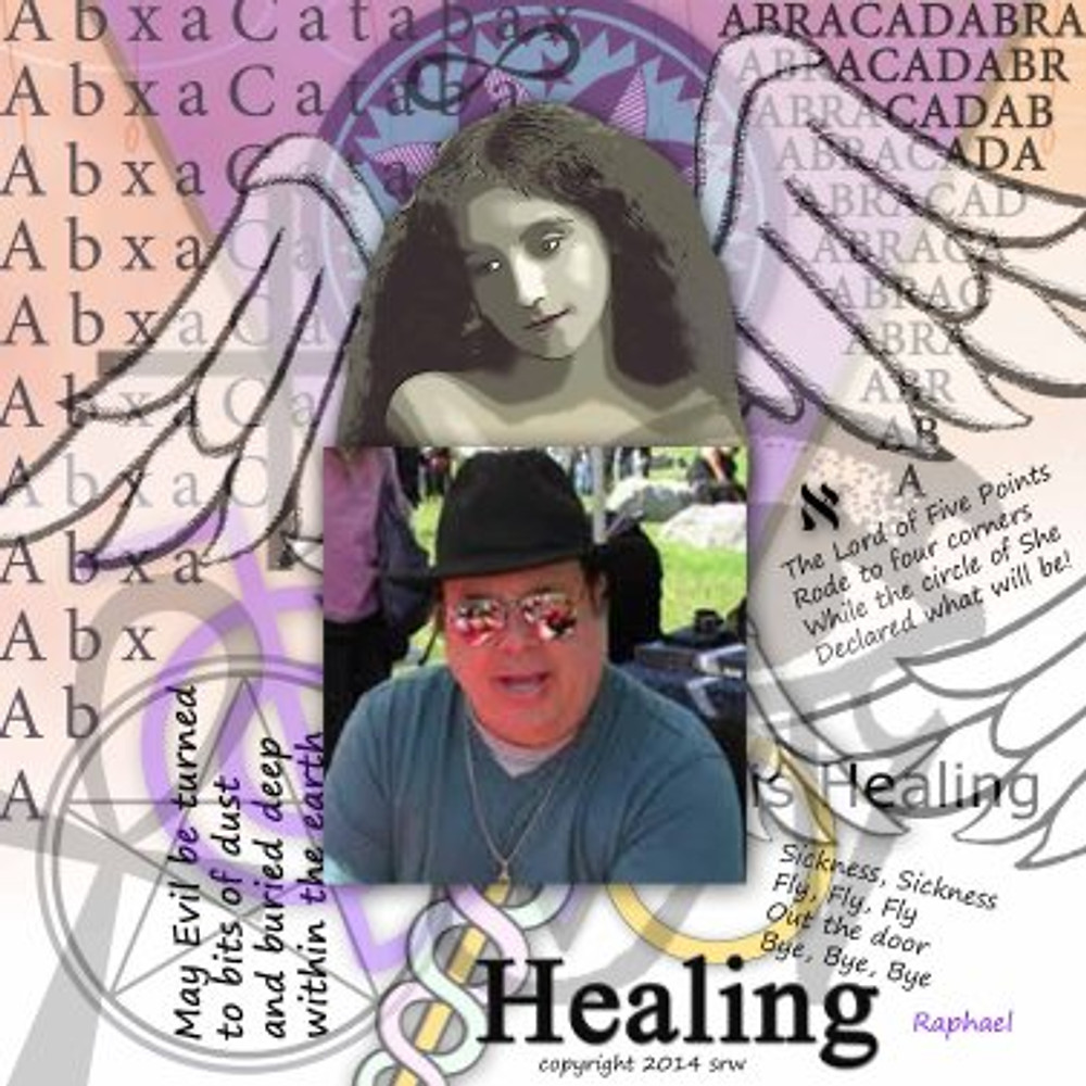 Please work healing magick for Donald Michael Kraig -- he has given so much to us it is our turn to give back to him.