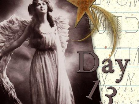 Great Release Program — Day 13 — Friday — 13 December 2013