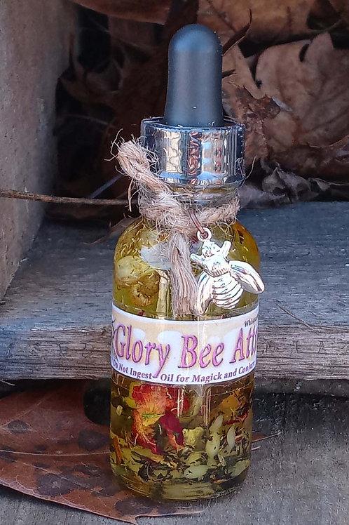 Spiced Honey Attraction Magickal Oil