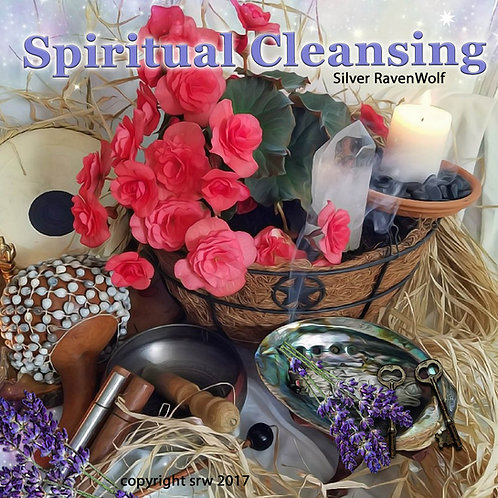 Spiritual Cleansing Guidelines & Ritual Digital Download