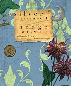 """Cover of """"HedgeWitch: Spells, Crafts & Ri..."""