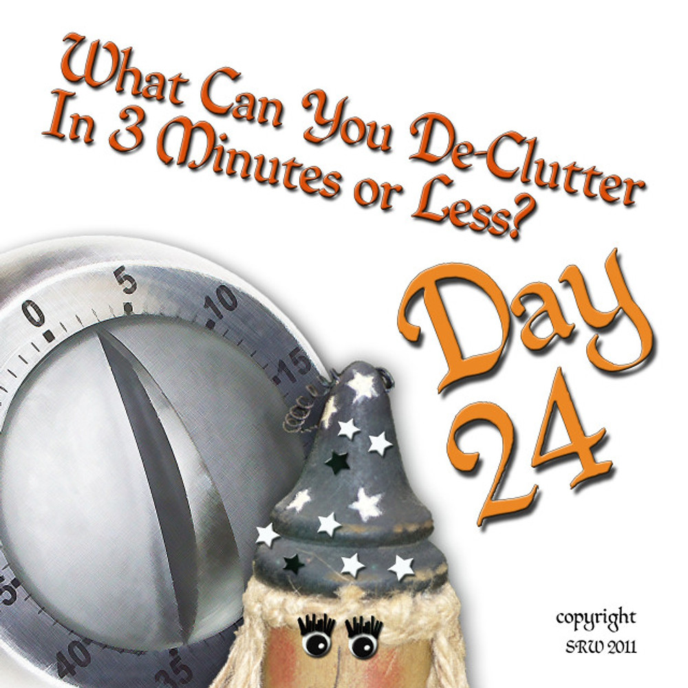 Day 24 of the Great Release Challenge!
