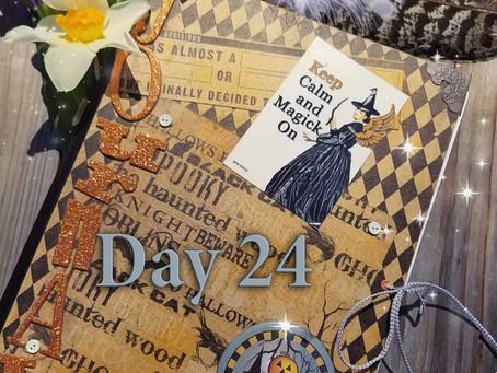 Day 24 - Mini Release Program Quarantine Magick