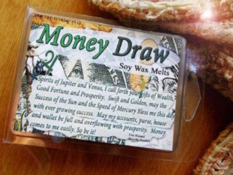 Mega Money Draw Wax Tarts