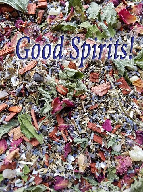 Good Spirits Herbal Blend