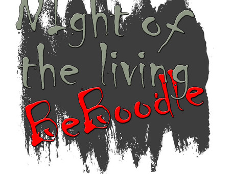 Night of the Living BeBoodle — Part III of the BeBoodle Mystery Series