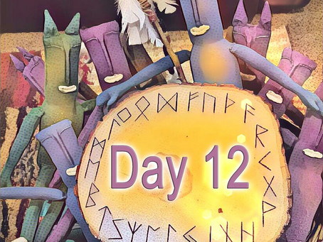Day 12 - Great Release Program 2020