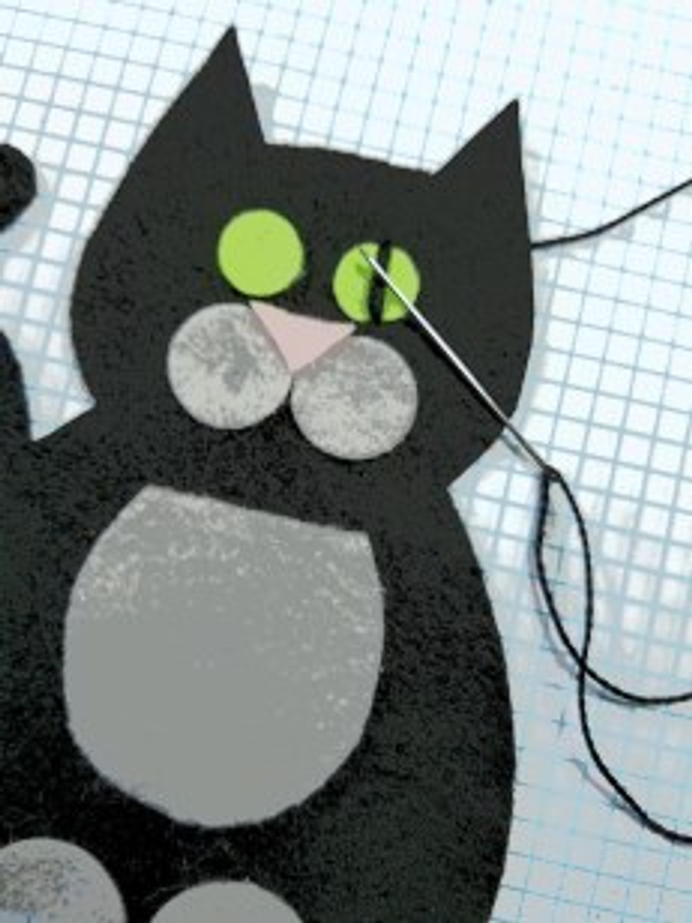 blackcatseweyes