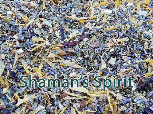 Shaman's Spirit Herbal Mix