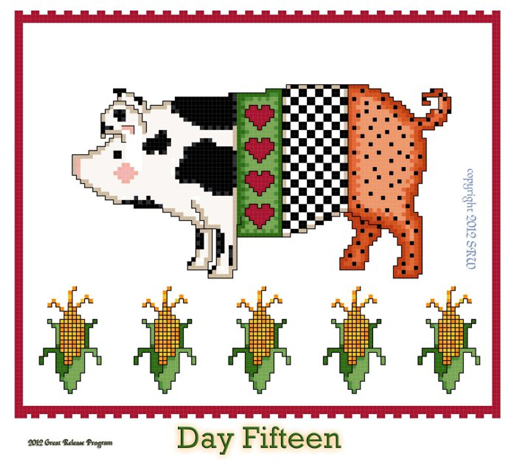 Good Fortune Piggy designed by Silver RavenWolf
