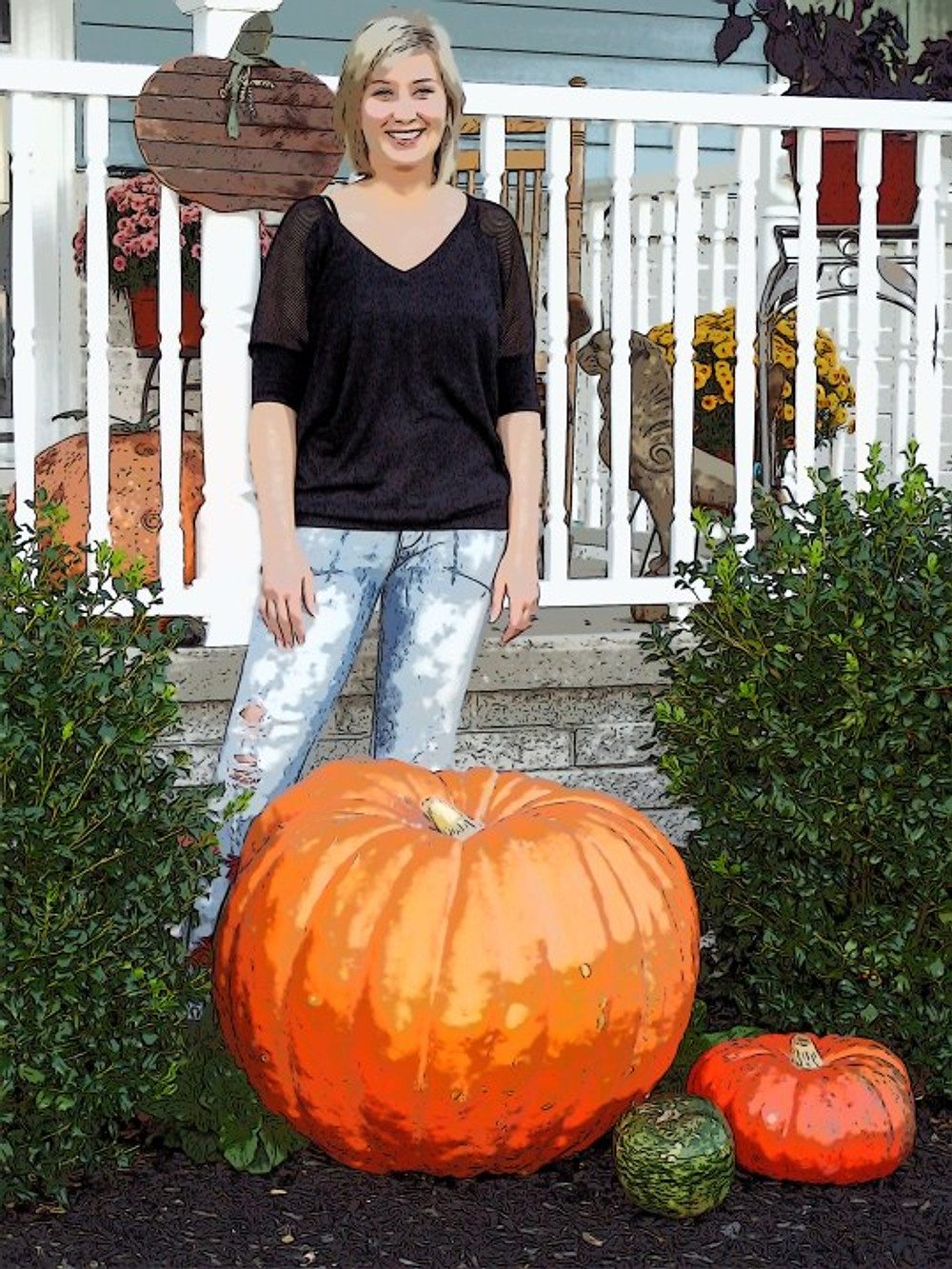 Time for Pumpkin Magick!