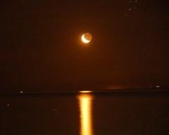 New Moon Over Tsilivi