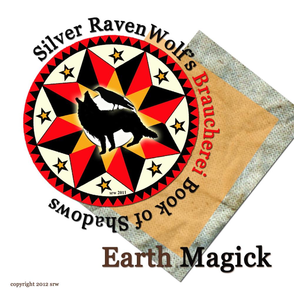 Silver RavenWolf Braucherei