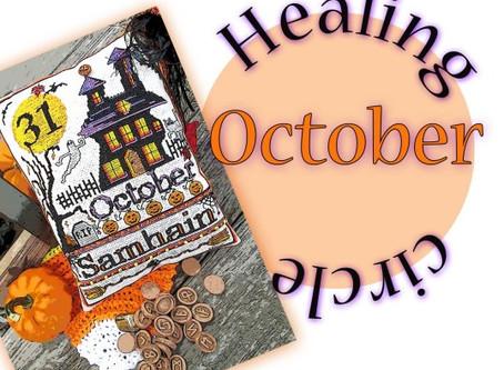 October 2013 Prayer List — Join Us!