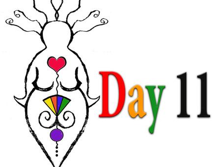 Day 11 - Mini Release Program