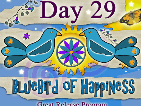 Day 29 - Great Release Program