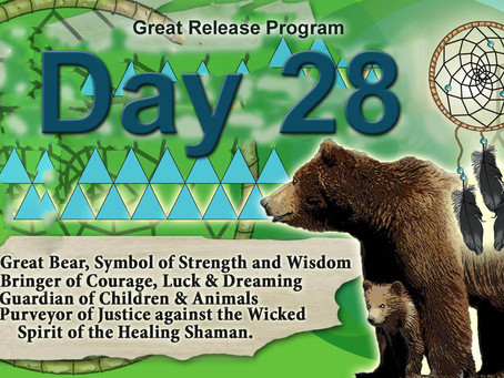 Day 28 - Great Release Program