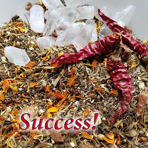 Super Success Herbal Blend