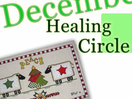 December 2012 Prayer List – Update