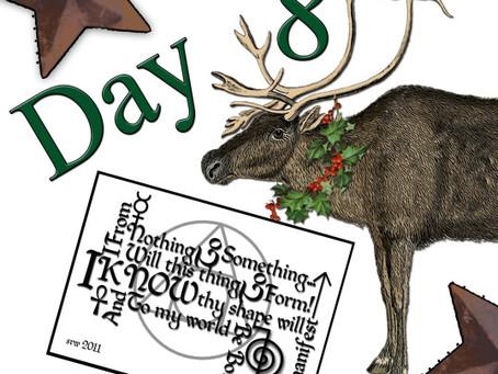 Great Release Program — Day 8 — 8 December 2013 — Sunday