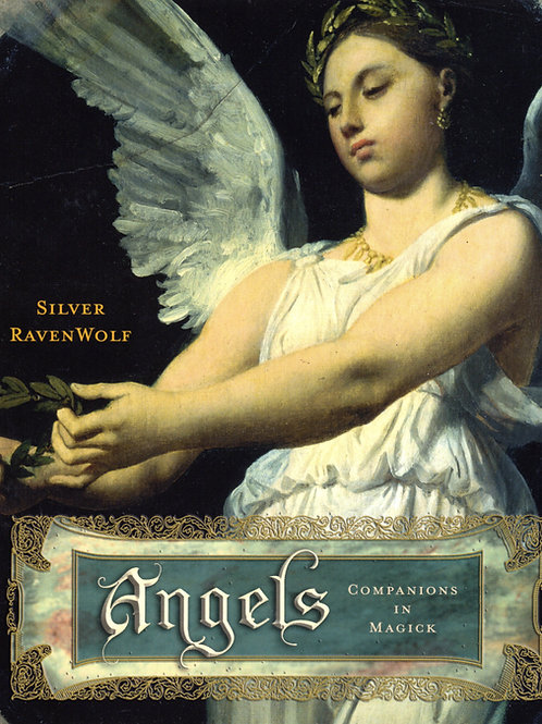 Angels - Companions in Magick