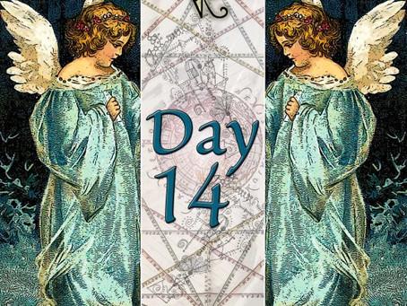Great Release Program – Day 14 – 14 December 2013 – Saturday