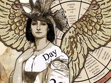 Great Release Program — Day 20 — Friday – 20 December 2013