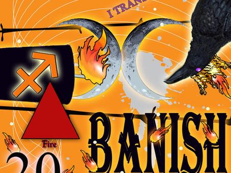 Great Release Program – Day 20 – 20 December – Saturday – Big Banish Day &#8