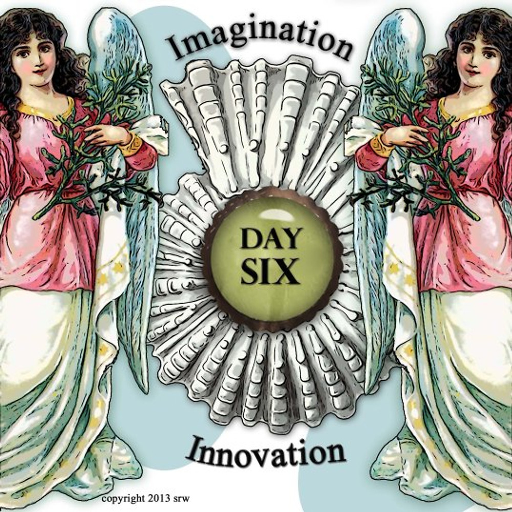 Imagination, Creativity, Innovation and Joy encourage powerful healing.  Magick is natural -- just like laughter.   When we put too many rules into place, we hamper our power.  Work from the heart and you can't go wrong.