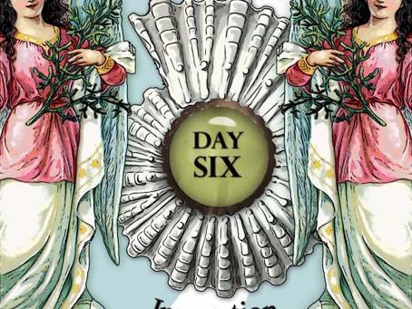 Great Release Program — Day 6 — 6 December 2013 — Friday