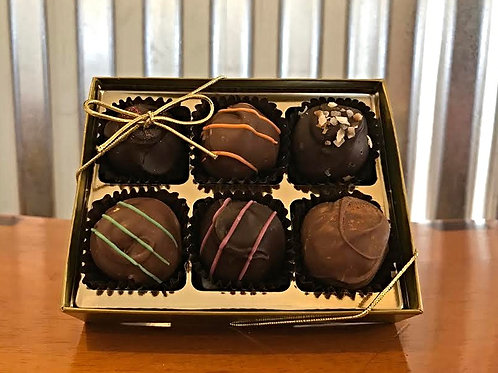 Drost's Truffle Assortment - Small