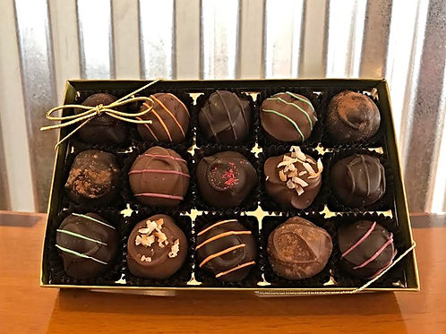 Drost's Truffle Assortment - Medium