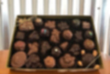 Gourmet Chocolate Large Drost Favorites