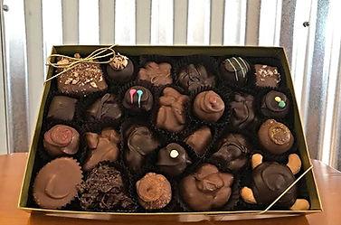 Gourmet Chocolate Large Drost Favorites