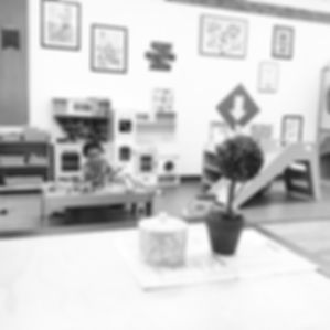 Ollie Polly Play Cafe