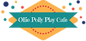 Ollie Polly Play Cafe in West Wickham. Just for families