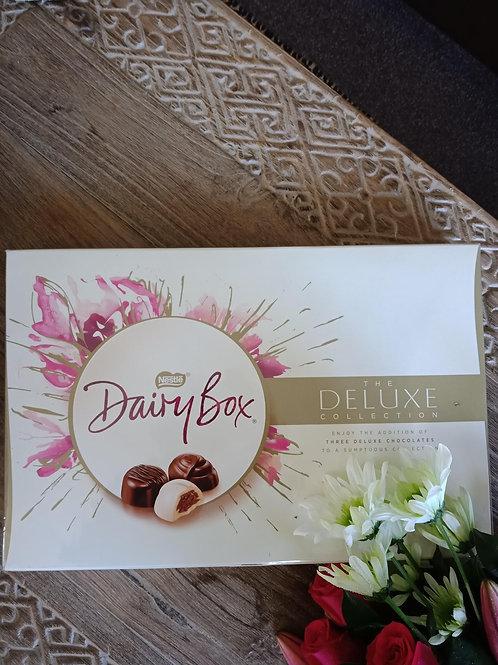 Large Delux chocolates