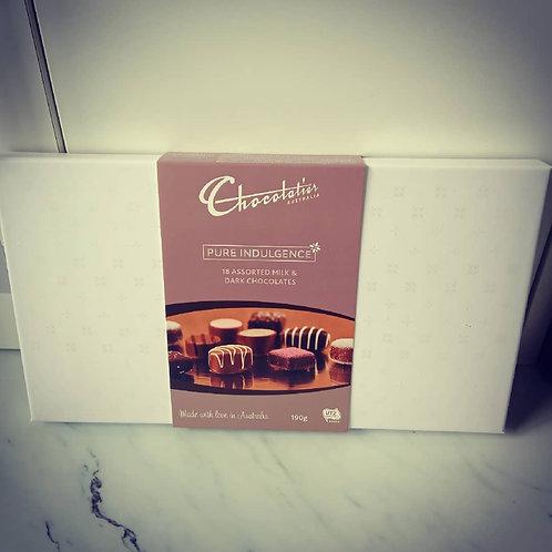 Gourmet Chocolates - Large Box