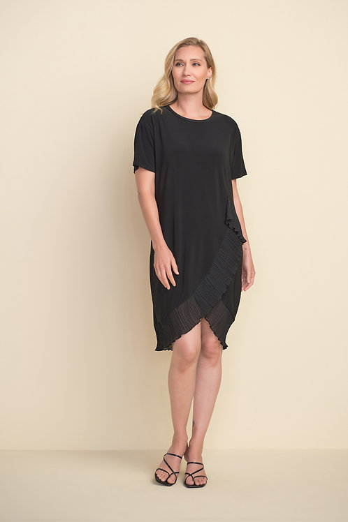 Joseph Ribkoff Black Dress
