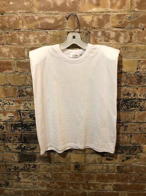 RD Style White T-Shirt