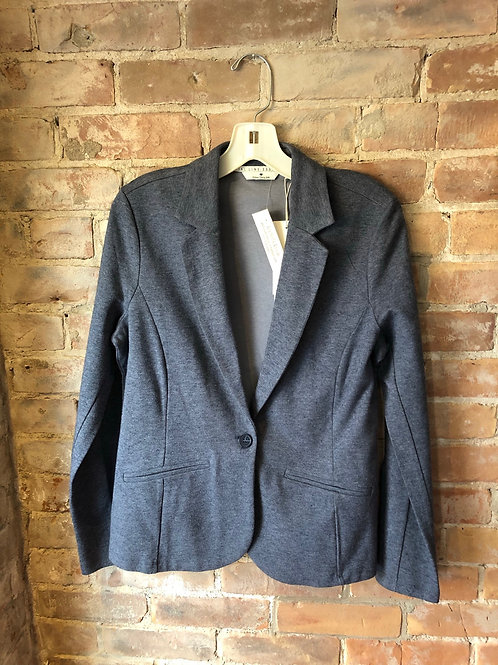 Tom Tailor Blue Blazer