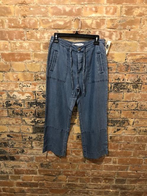 Point Zero crop pants