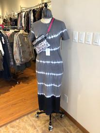 RD style dress/PreneLOVE Bag