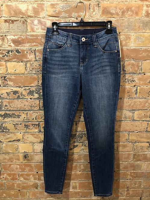 Jag High Rise Denim