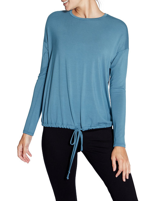 Up! Long Sleeve Top
